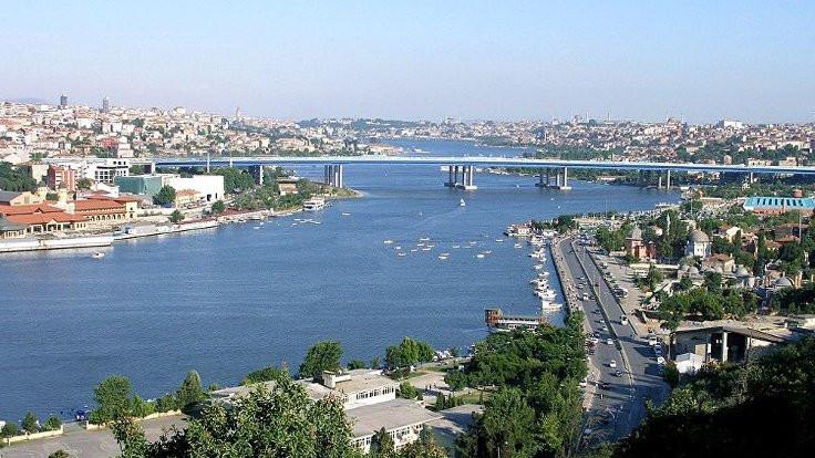 Balat Sahil'i bir ay kapalı