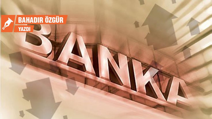 Bankalar 800 milyon lirayı kime, niye dağıttı?