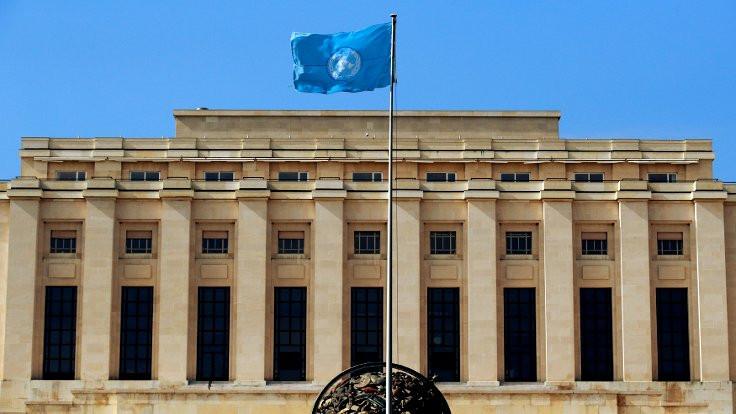 BM'de 'soykırımları önleme' tasarısı kabul edildi