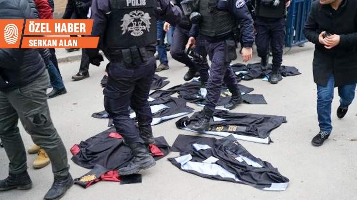 'Barış akademisyenleri'ne reva görülen 'sivil ölüm'