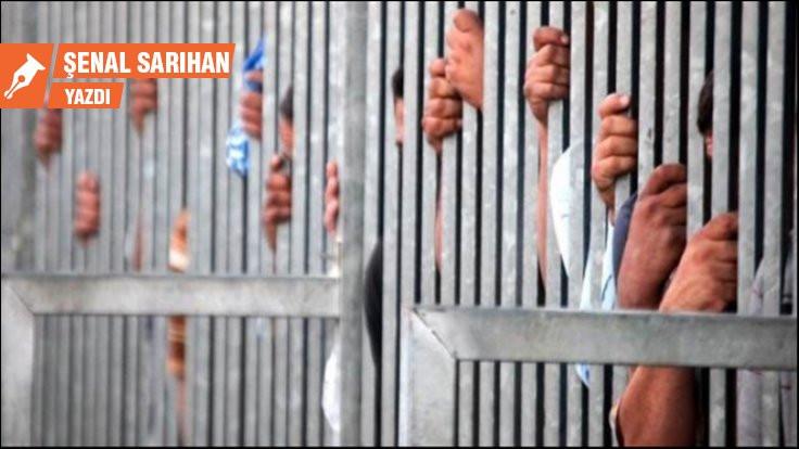 20 bin tutuklu yerde yatıyor