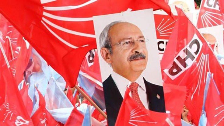 'CHP'de MYK üyeleri, görevden çekilecek'