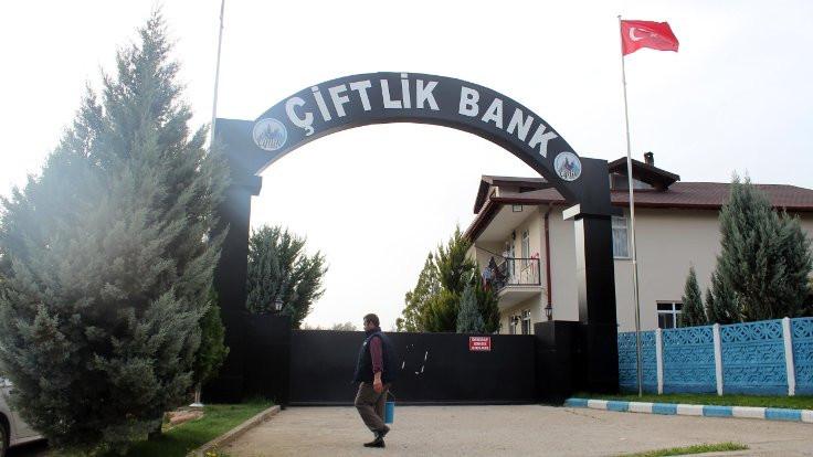 Çiftlik Bank'ta 4 kişi tutuklandı
