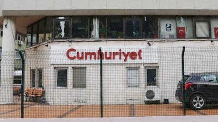 Cumhuriyet savıcısı Gülen'e hararetten dava açmış