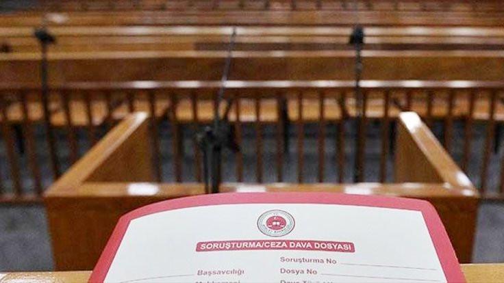 Aksiyon İş operasyonu: 72 gözaltı kararı