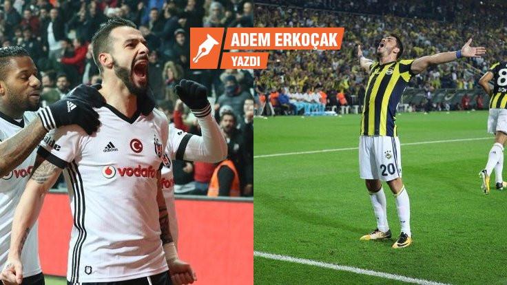 Fenerbahçe kazanırsa Beşiktaş şampiyon olur!