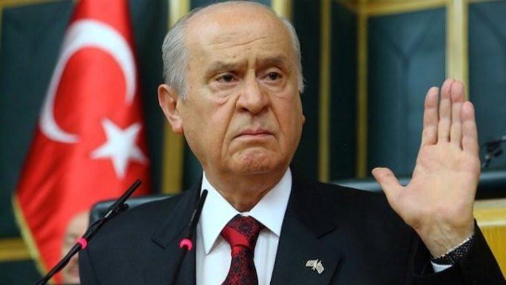 'Kılıçdaroğlu mekabı giyip gidebilir'