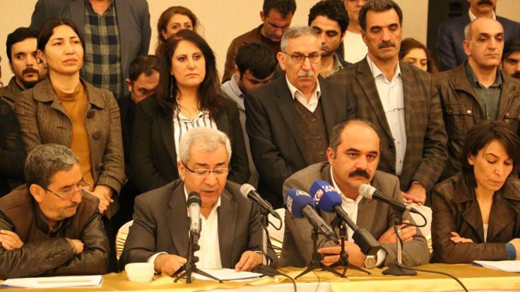 48 kurumdan Afrin açıklaması