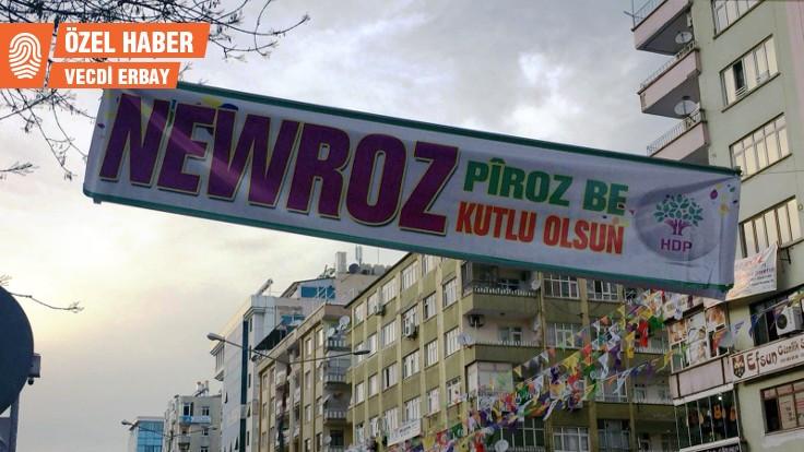 Newroz hazırlığı: Kim hakkından vazgeçmiş?