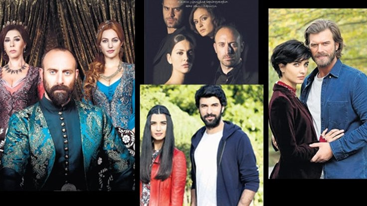 'Türk dizilerini yayından kaldırın'