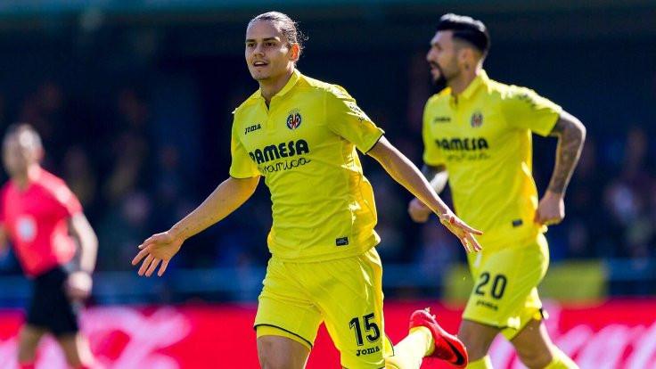 Villarreal, Ünal'ın golleriyle kazandı