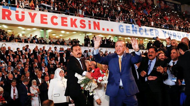 AK Parti'de bayramdan sonra kongre