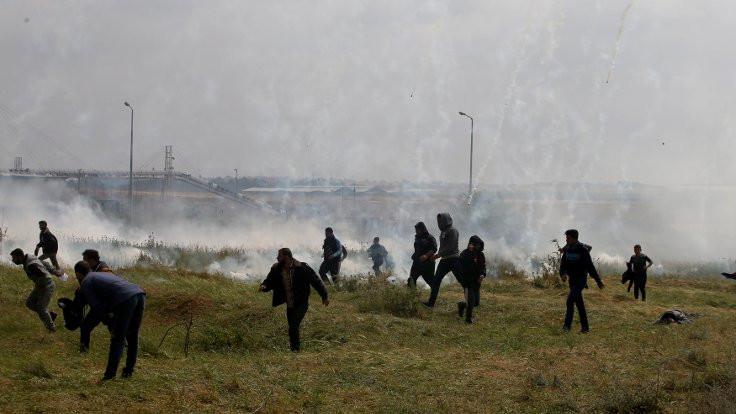 Türkiye'den İsrail'e tepki