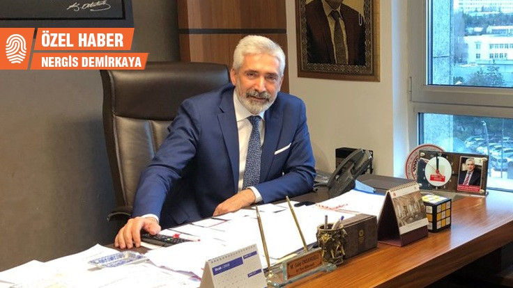 Galip Ensarioğlu: Kimse ittifaka bölgede tepki beklemesin