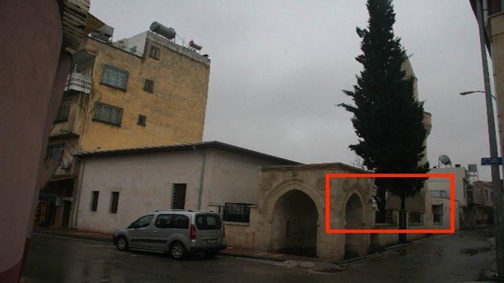 Teyit.org: Kürtler Camii adı değişmedi
