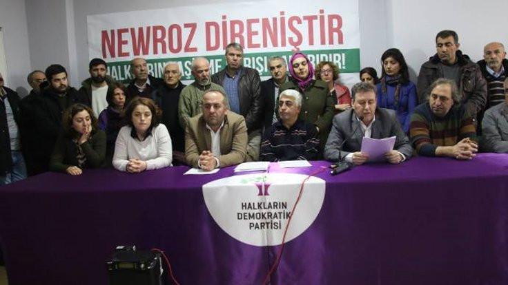 İstanbul Newroz'u 21 Mart'ta