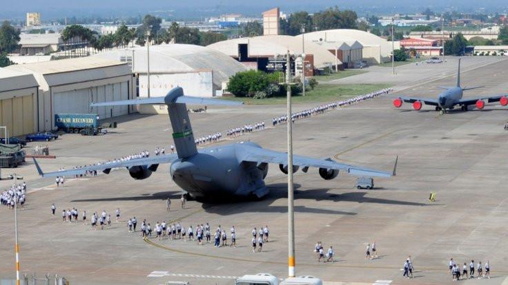 'ABD ile S-400 krizinin kilidi İncirlik'