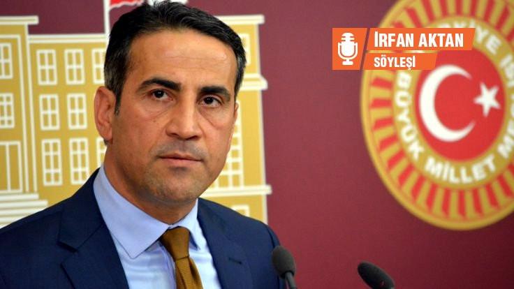 'HDP barışçıl politikalarının kefaretini ödüyor'