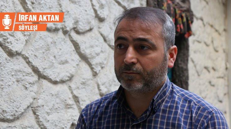 'Türkiye'nin geleceği Kürt dalgasına bağlı'