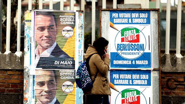İtalya'da yoksulluk ve genç göçü artıyor