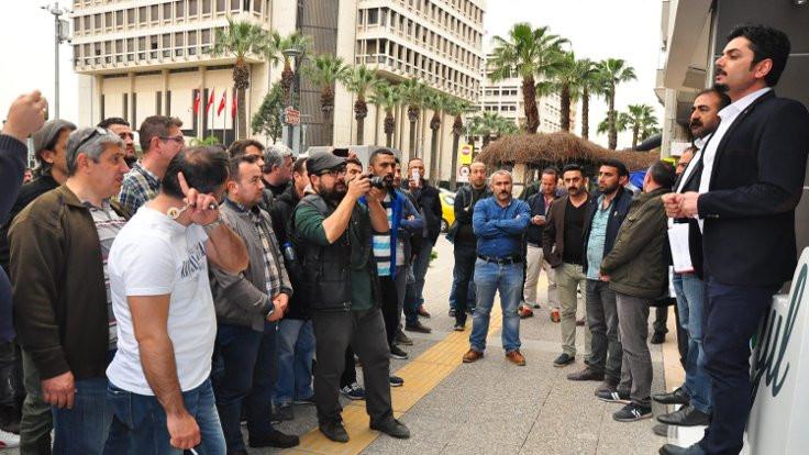 İZSU'da çalışan 316 işçinin kadro başvurusu reddedildi