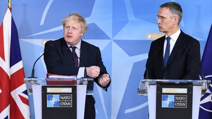 Jens Stoltenberg: Rusya bizi bölmek için çalışmaya devam edecek