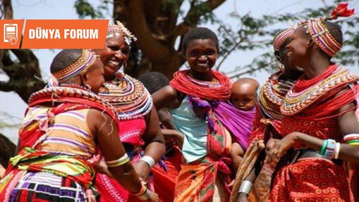Cinsel şiddete uğrayanların 'öz savunma' köyü