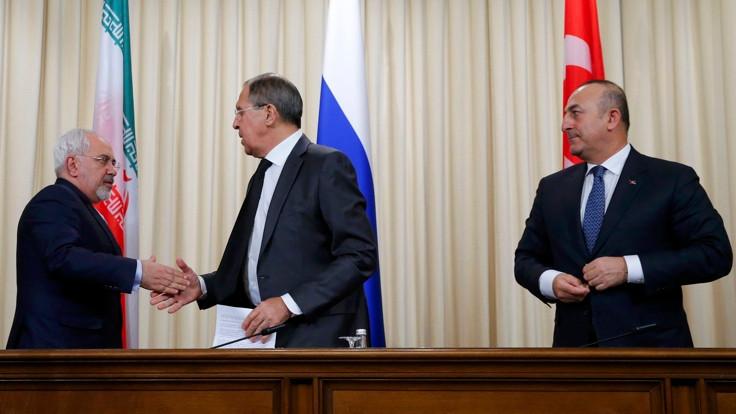 Astana toplantısı, 16 Mart'ta yapılacak
