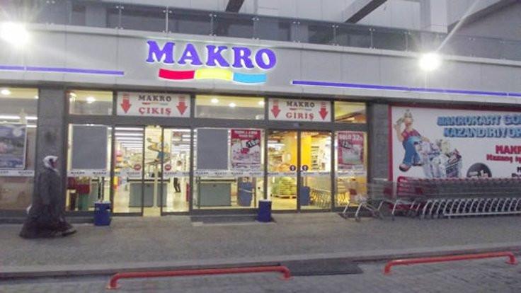 Migros, Makro Market'e talip