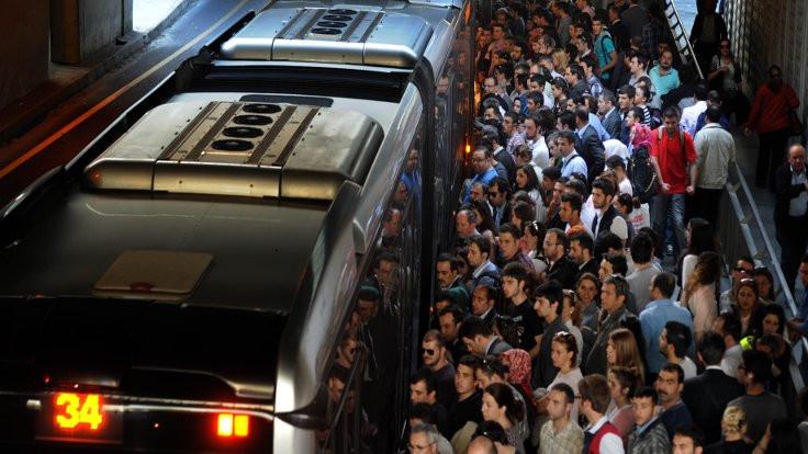 Metrobüste tacize 7 yıl hapis cezası