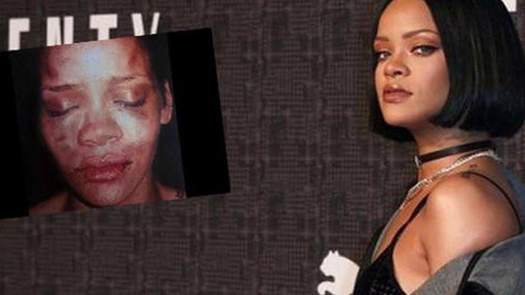 Rihanna'dan Snapchat tepkisi