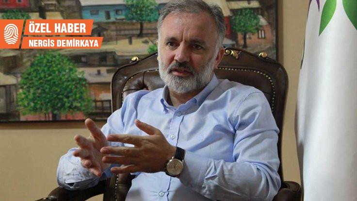 'AKP iddialıysa kayyımları aday göstersin'