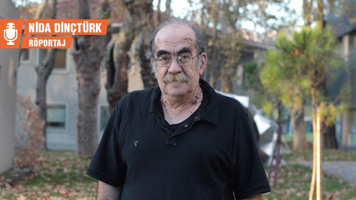 Celil Oker'den genç yazarlara bir yüreklendirme