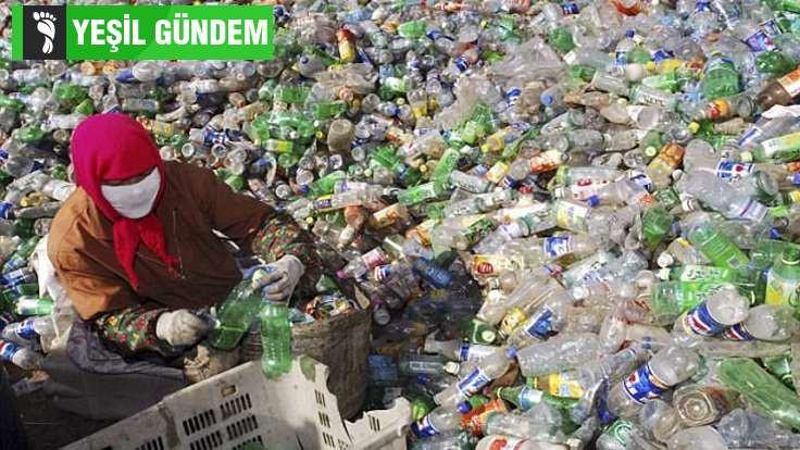 Sağlık ve çevrede plastik alarmı!
