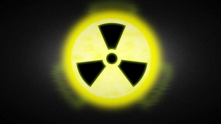 5 radyasyon kaynağı!