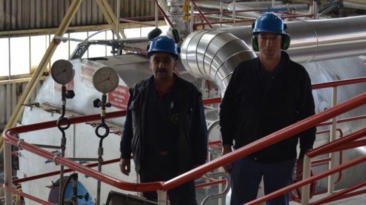 AK Partili Uslu: Şeker fabrikaları satılmamalı