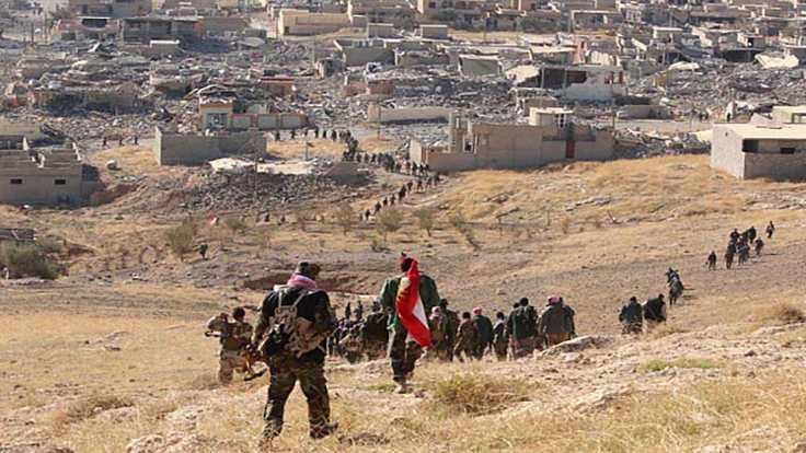 Irak: Türkiye'ye saldırıya izin vermeyeceğiz