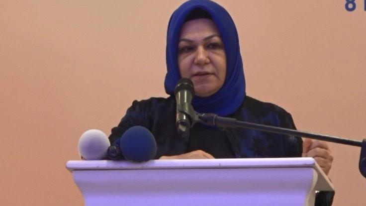 AK Parti Kadın Kolları Başkanı Döğücü: Kadına şiddeti gündeme getirenleri esefle kınıyorum