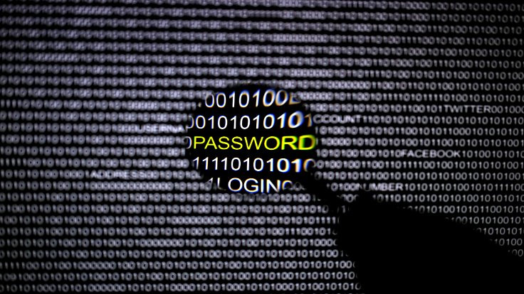 Almanya'ya siber saldırı düzenlendi