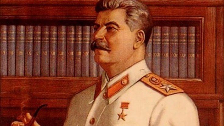 Nazım Hikmet'ten Stalin şiiri