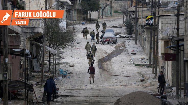 Suriye için Türkiye dev bir hamle yapmalı!