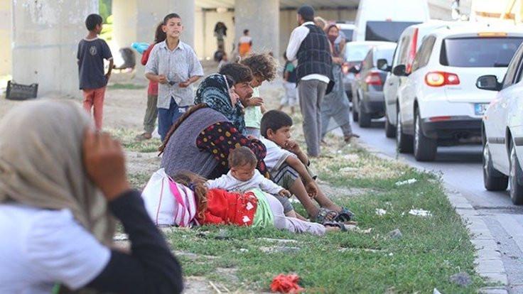 Yerlikaya: 97 bin Suriyeli ayrıldı