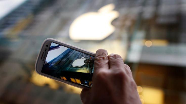 Apple, 'efsane'nin fişini çekiyor! - Sayfa 1