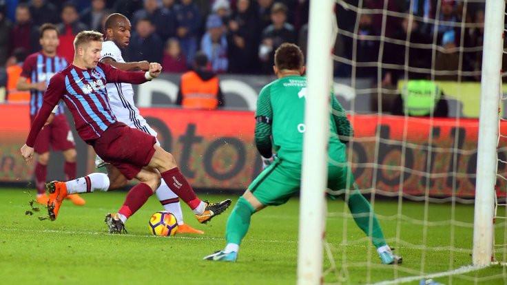 Beşiktaş, Babel'in golleriyle kazandı