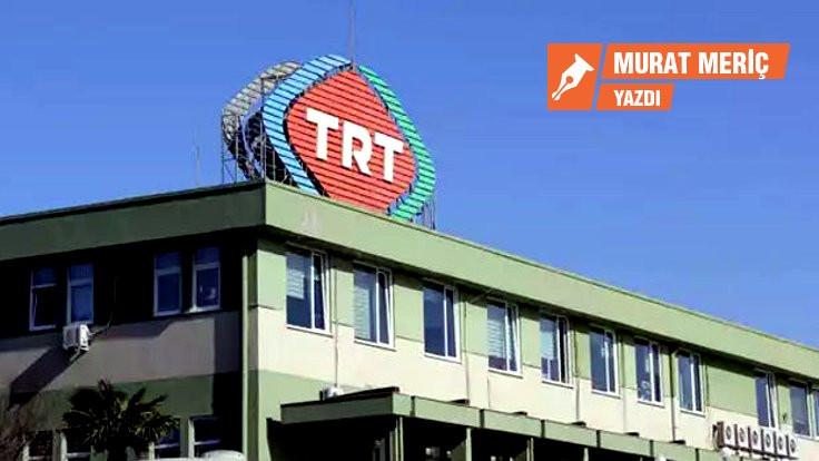Yasaklar ve TRT üzerine