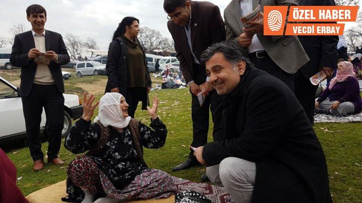 Newroz hazırlıklarına AK Parti kongresi engeli