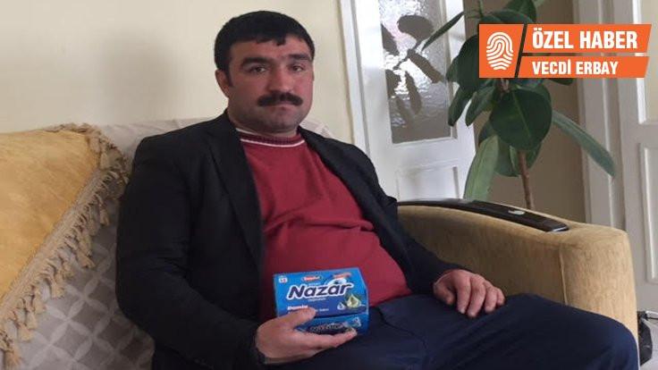 Sakızcı Memo'nun Ankara macerası