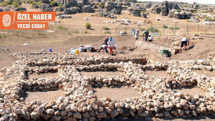 Neolitik dönemin anahtarı Çayönü'nde!