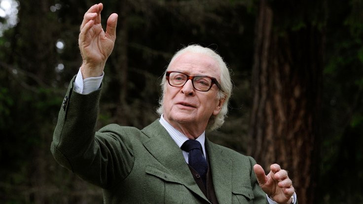 'Woody Allen'la çalışmam'