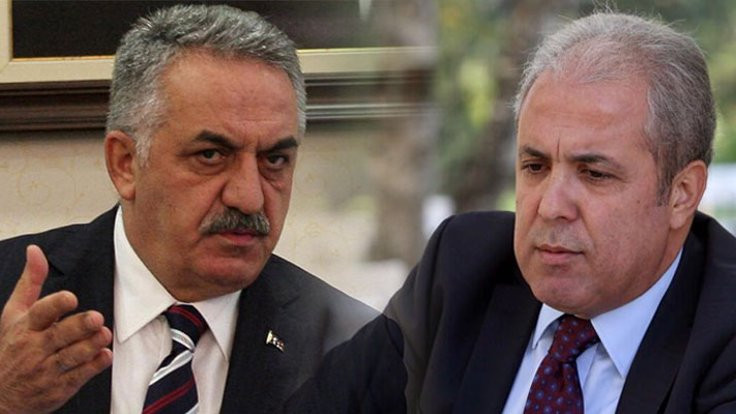 AK Parti'den Tayyar'a tepki: Bu söylem zarar getirir